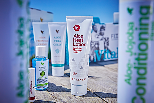 forever living products huijaus